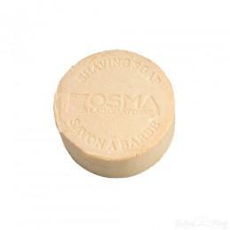 Мыло для бритья Osma Shaving Soap with Alum Refill