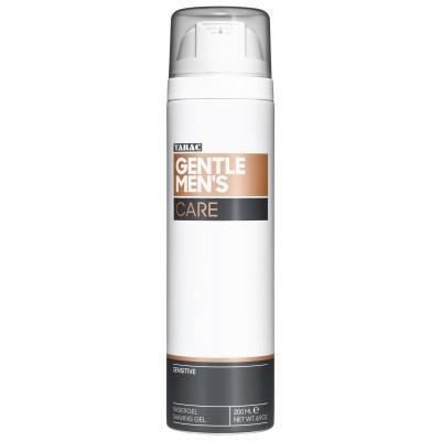 Гель для бритья Tabac Gentle Men's Care Shaving Gel, 200 мл