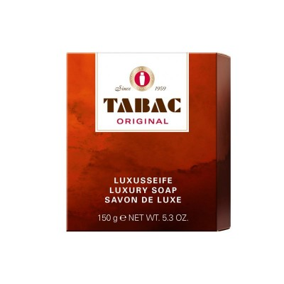 Мыло Tabac Original Luxury Soap, 150 мл