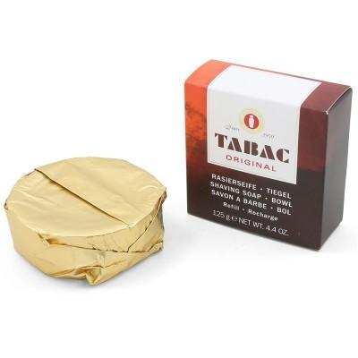 Мыло для бритья (Запаска) Tabac Original, 125 мл