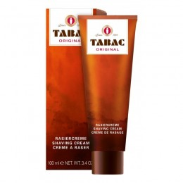Крем для бритья Tabac Original Shaving Cream, 100 мл