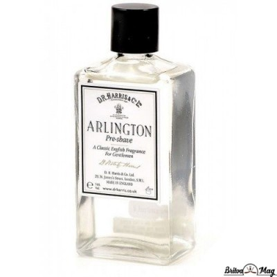 Лосьон до бритья D R Harris Arlington Pre-Shave Lotion