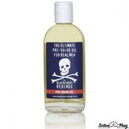 Масло до бритья The Bluebeards Revenge Pre-Shave Oil