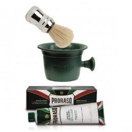Набор PRORASO Green line 022161