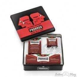 Подарочный набор Proraso Vintage Selection Primadopo
