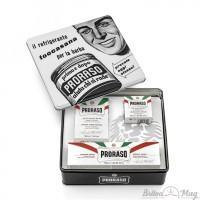 Подарунковий набір для чоловіків Proraso Vintage Selection Toccasana