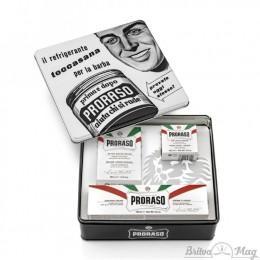 Подарочный набор Proraso Vintage Selection Toccasana