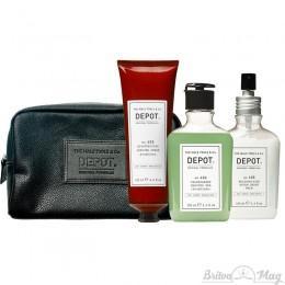 Мужской подарочный набор Depot Shaving Gift Set