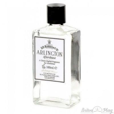 Лосьон после бритья D. R. Harris, Arlington Aftershave Lotion