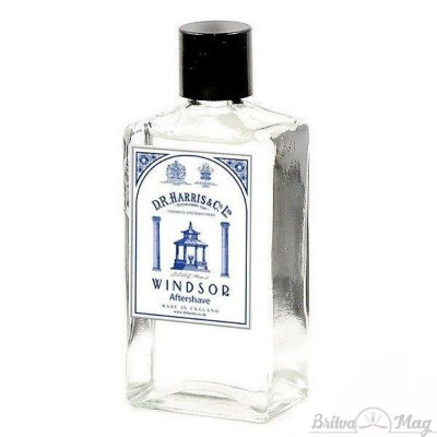 Лосьон после бритья D. R. Harris, Windsor Aftershave Lotion