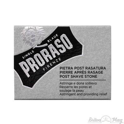 Камень от порезов Proraso Post Shave Alum Stone