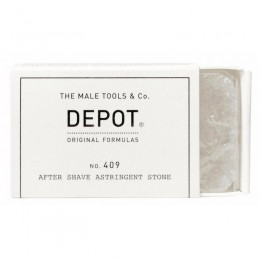 Камень от порезов Depot 409 After Shave Astringent Stone