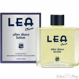 Лосьон после бритья Lea Classic After Shave Lotion
