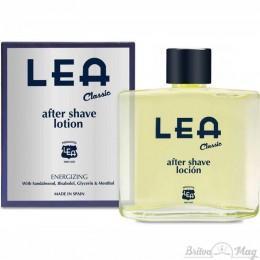 Лосьон после бритья Lea Classic After Shave Lotion