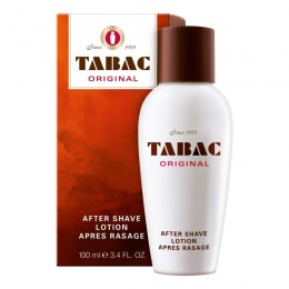 Лосьон после бритья Tabac Original After Shave Lotion, 100 мл