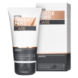 Бальзам после бритья Tabac Gentle Men's Care After Shave Balm, 75 мл