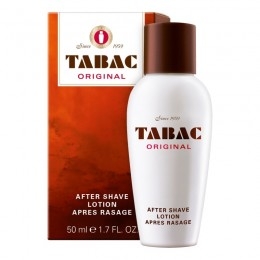 Лосьон после бритья Tabac Original After Shave Lotion, 50 мл