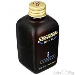 Масло для бороды Prospectors Barbershop Beard Oil