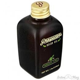 Масло для бороды Prospectors Verbena Lime Beard Oil