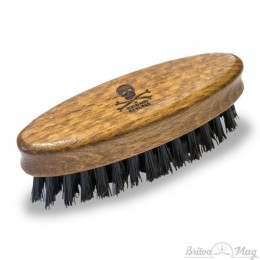 Щітка для бороди The Bluebeards Revenge Travel Beard Brush