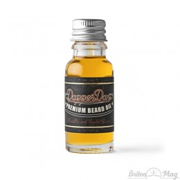 Масло для бороды Dapper Dan Beard Oil 15 мл