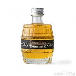 Масло для бороды Dapper Dan Beard Oil 50мл