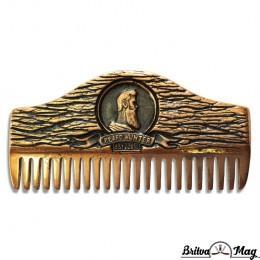 Гребень для бороды Beard-Hunter «Лесоруб»