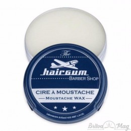 Воск для усов Hairgum Moustache Wax
