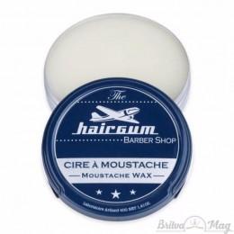Воск для усов Hairgum Moustache Wax