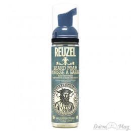 Пена-кондиционер для бороды Reuzel Beard Foam
