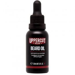 Масло для бороди Uppercut Deluxe Beard Oil, 30 мл