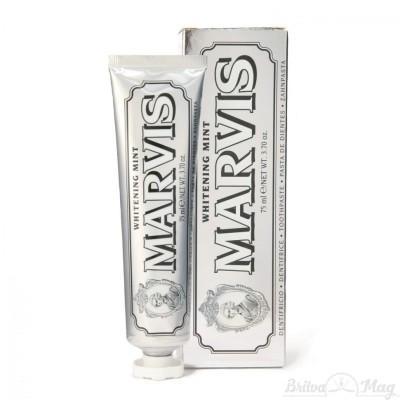 Зубная паста Marvis Whitening Mint 85 ml