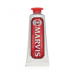 Зубная паста Marvis Cinnamon Mint Travel Size, 25 ml