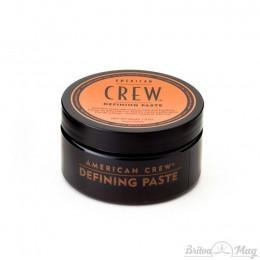 Паста для укладки волос American Crew Classic Defining Paste, 85 мл