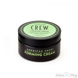 Крем для укладки волос American Crew Classic Forming Cream