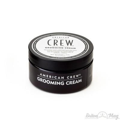 Крем для укладки волос American Crew Classic Grooming Cream, 85 мл