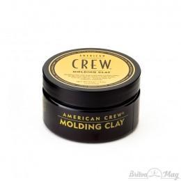 Глина для укладки волос American Crew Classic Molding Clay