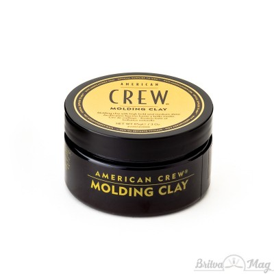 Глина для укладки волос American Crew Classic Molding Clay, 85 мл
