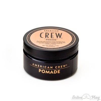 Помада для укладки волос American Crew Classic Pomade, 50 мл