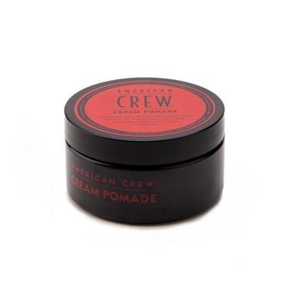Крем-помада для укладки волос American Crew Cream Pomade, 85 мл