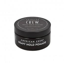 Помада для укладки волос American Crew Heavy Hold Pomade, 85 мл