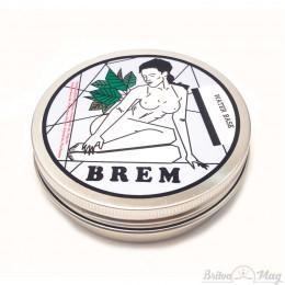 Помада для укладки волосся Brem Water Base