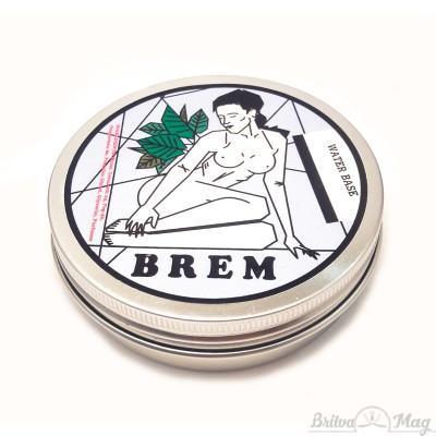 Помада для укладки волос Brem Water Base