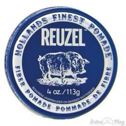 Паста для волос Reuzel Fiber Pomade