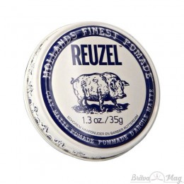 Глина для волос Reuzel Clay Matte Pomade Strong Hold 35 ml