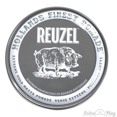 Помада для волос Reuzel Matte Pomade 35 ml