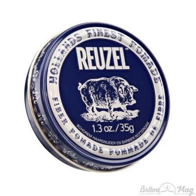 Паста для волос Reuzel Fiber Pomade 35 ml