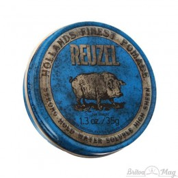 Помада для волос Reuzel Strong Hold High Sheen Pomade 35 ml