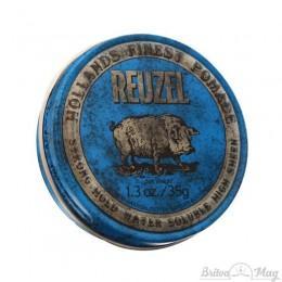 Помада для волос Reuzel Strong Hold High Sheen Pomade 35 ml
