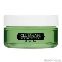 Помада для укладки волос Clubman Pinaud Light Hold Pomade 48 г